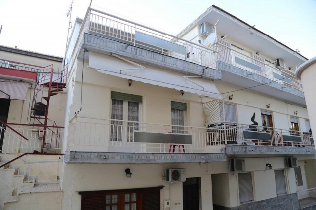 grcka 2018 apartmani