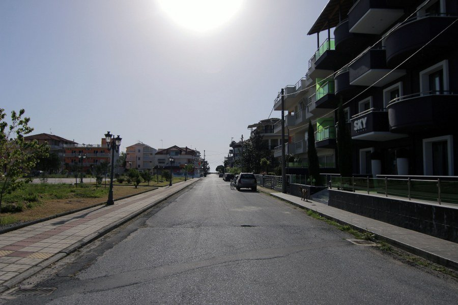 leto 2018 grcka apartmani
