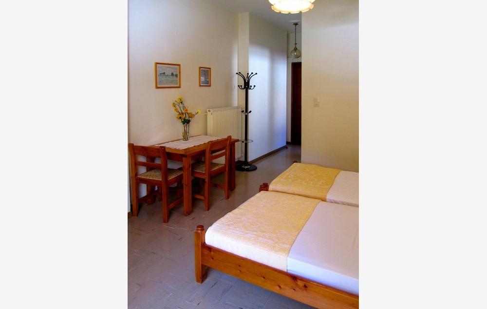 jeftini apartmani evia