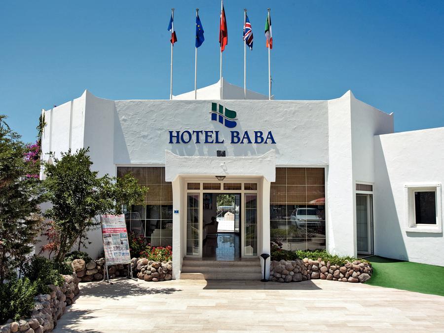 turska hoteli bodrum