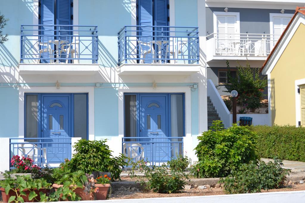 leto grčka samos