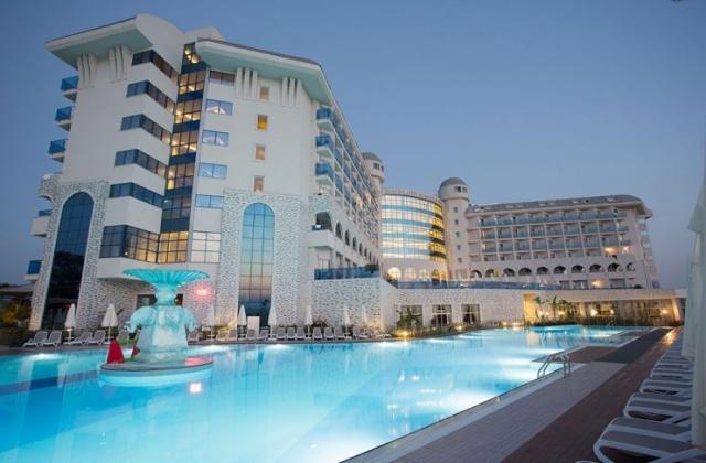 turska letovanje hoteli