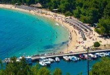Ostrvo Evia letovanje