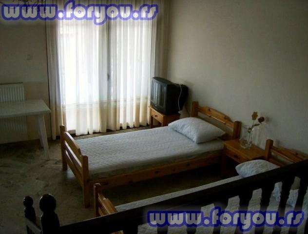 grcka povoljno apartmani