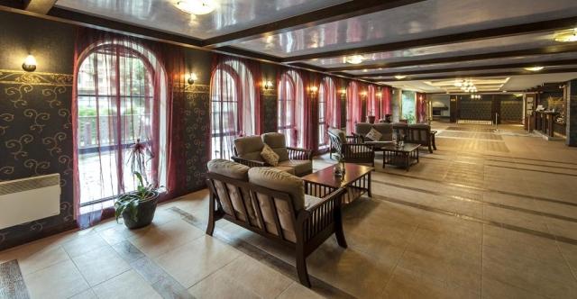 Bugarska 2021 - Hotel Grand Royal & Spa 4* - Bansko Zimovanje 2021