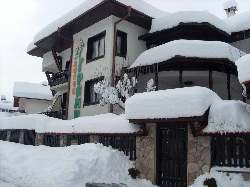 Zimovanje Bansko