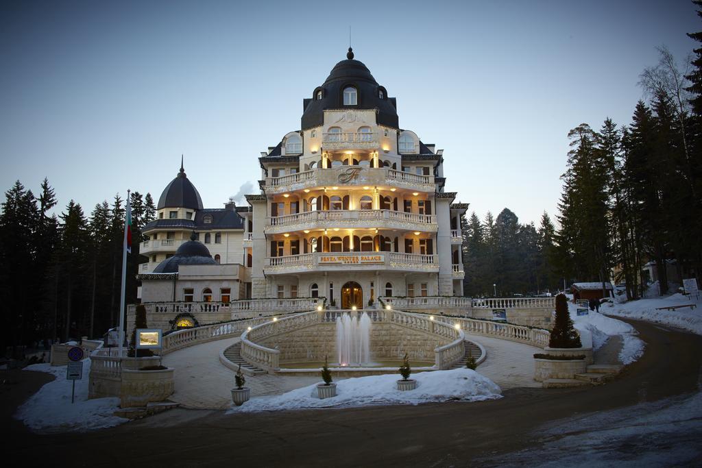 zimovanje bugarska