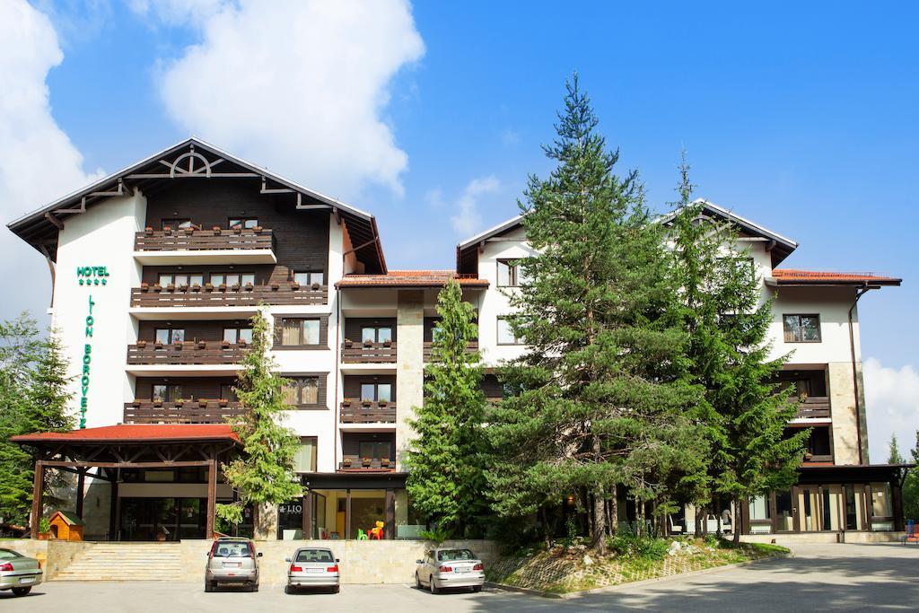 FIRST MINUTE ZIMA 2021 - HOTEL LION 4* Preporuka