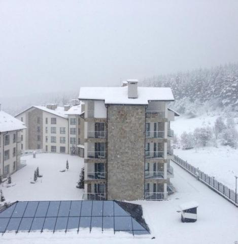 Zimovanje 2021 Bansko, HOTEL SAINT GEORGE PALACE 4*, Bansko 2021