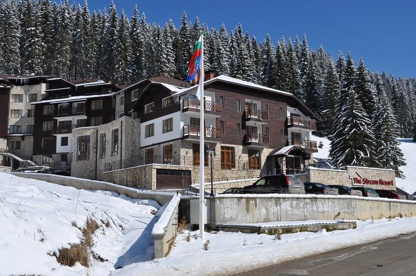bugarska zimovanje pomporovo