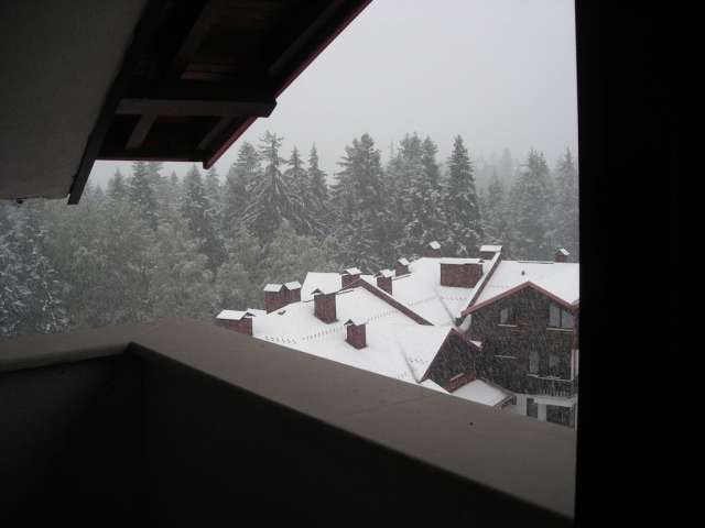 borovec povoljno zimovanje