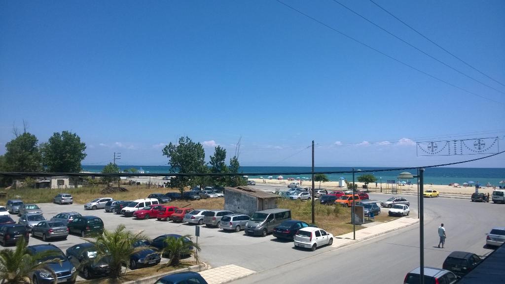 Olympic Beach 2019