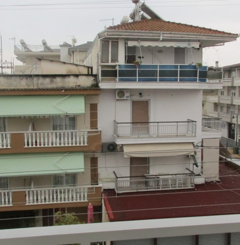 olympic beach apartmani leto