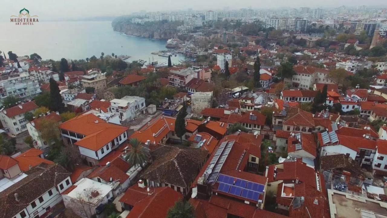 antalija turska letovanje