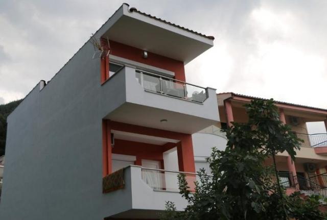tasos letovanje apartmani