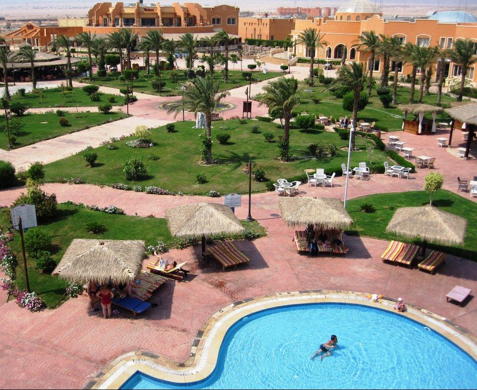 letovanje egipat hurgada