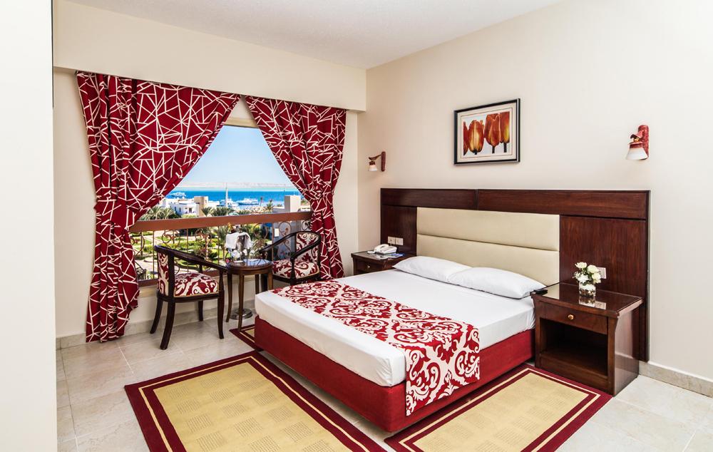 Seagull Hotel & Resort **** - Hurgada - Letovanje 2020