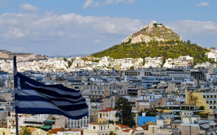 Grčka letovanje - Kontinentalni deo