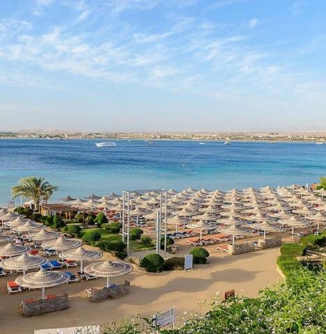 povoljno letovanje egipat