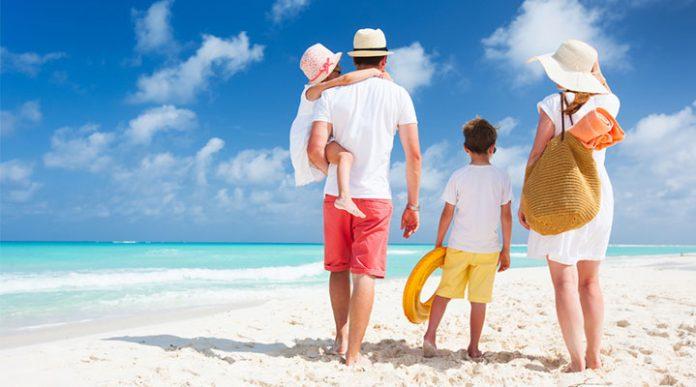 Grčka letovanje sa porodicom