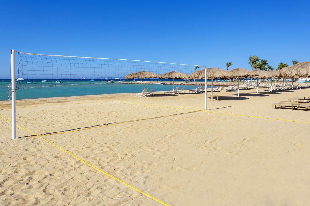 Hotel Sunrise Meraki Beach Resort 4 lux* - Hurgada Leto 2021
