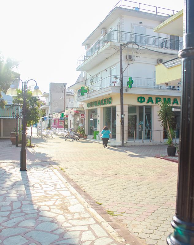 Letovanje Grcka Sarti 2019
