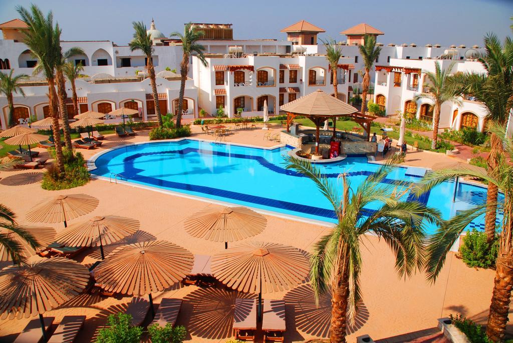 hotel coral hills sharm el sheik