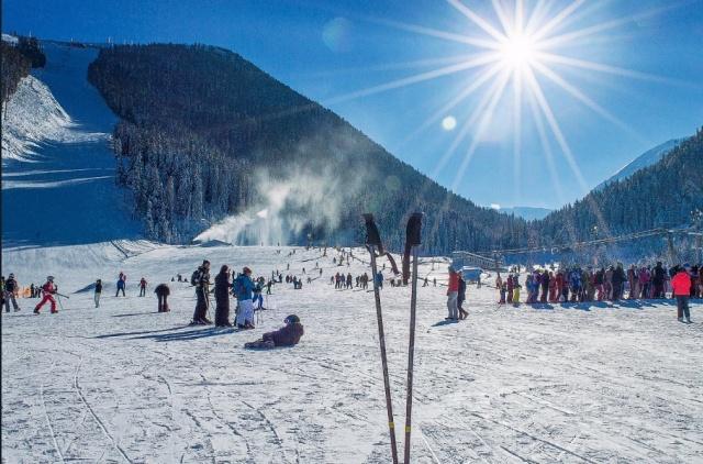 Najisplativija skijališta u Evropi