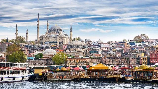 kusadasi povoljno letovanje turska