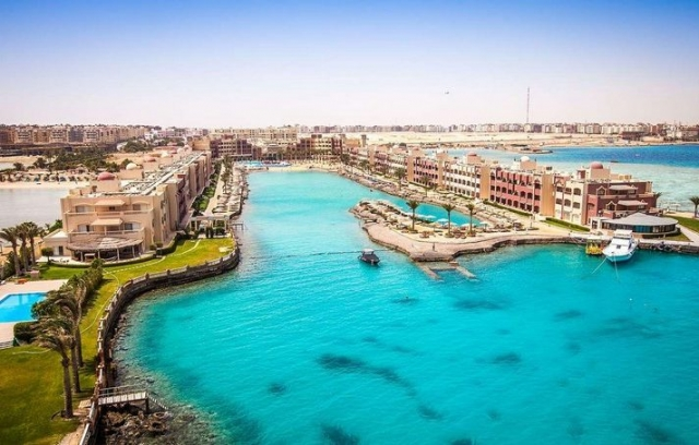 Sunny Days Resort **** El Palacio / Palma de Mirete, Egipat, Hurgada 2020 , Letovanje Hurgada 2020