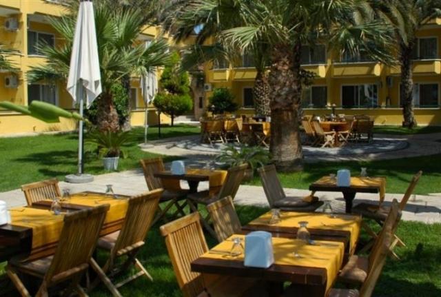 turska smeštaj hoteli