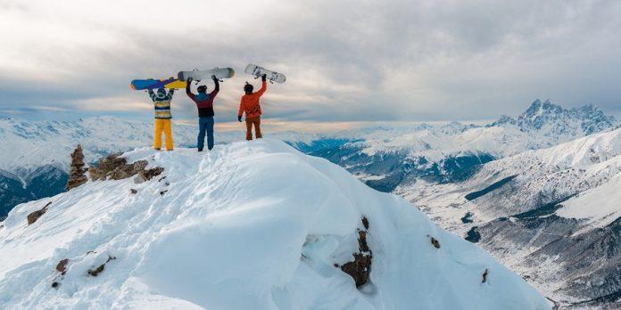 Bugarska Skijanje - destinacija Bansko