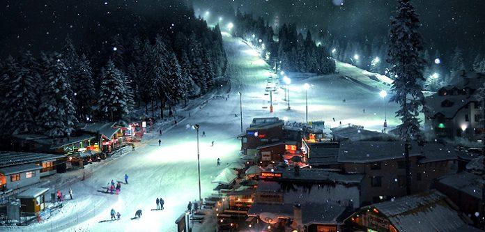 Bugarska Skijanje – destinacija Borovec