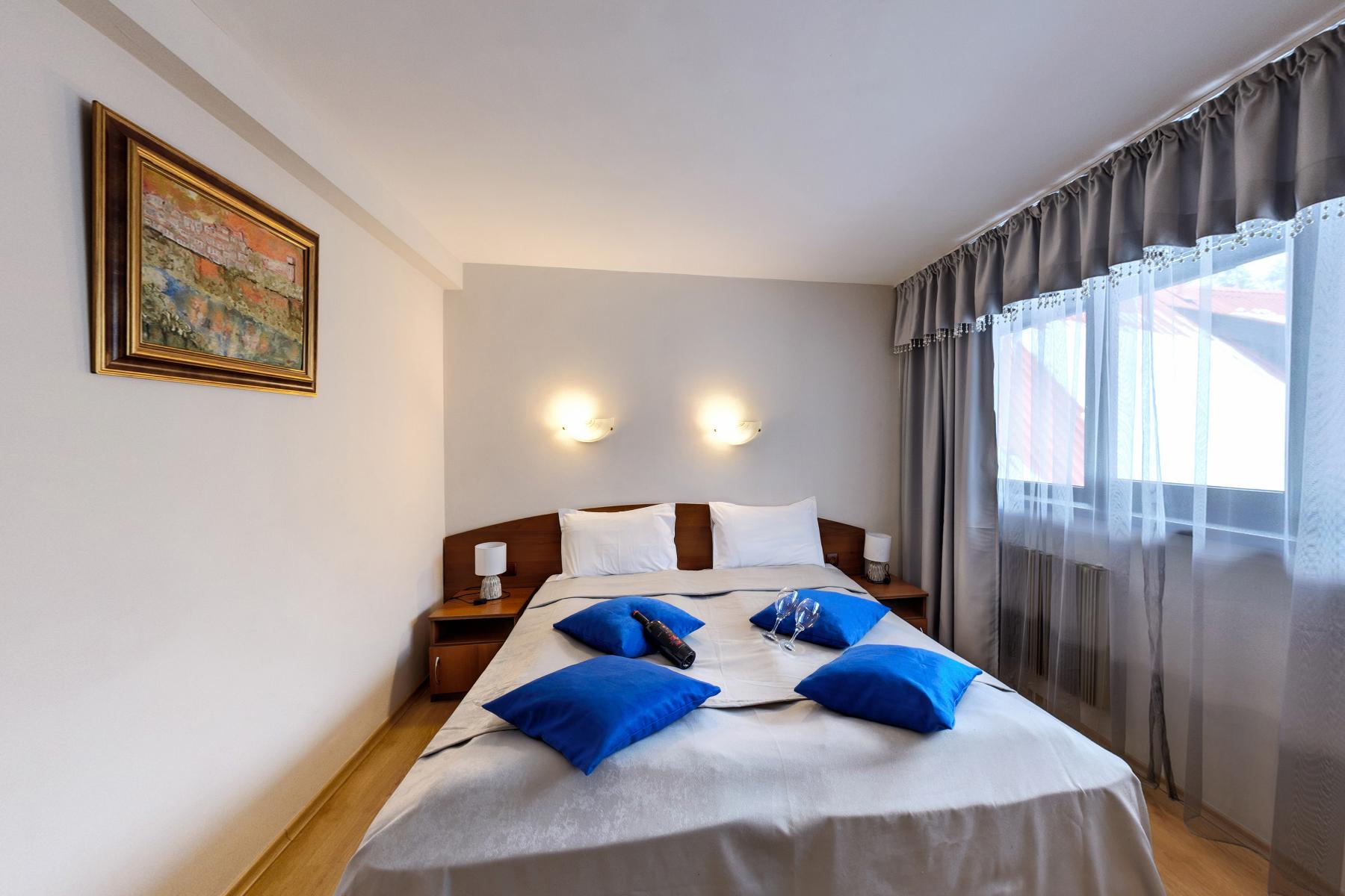 BOROVEC 2021 - HOTEL BREZA 3*