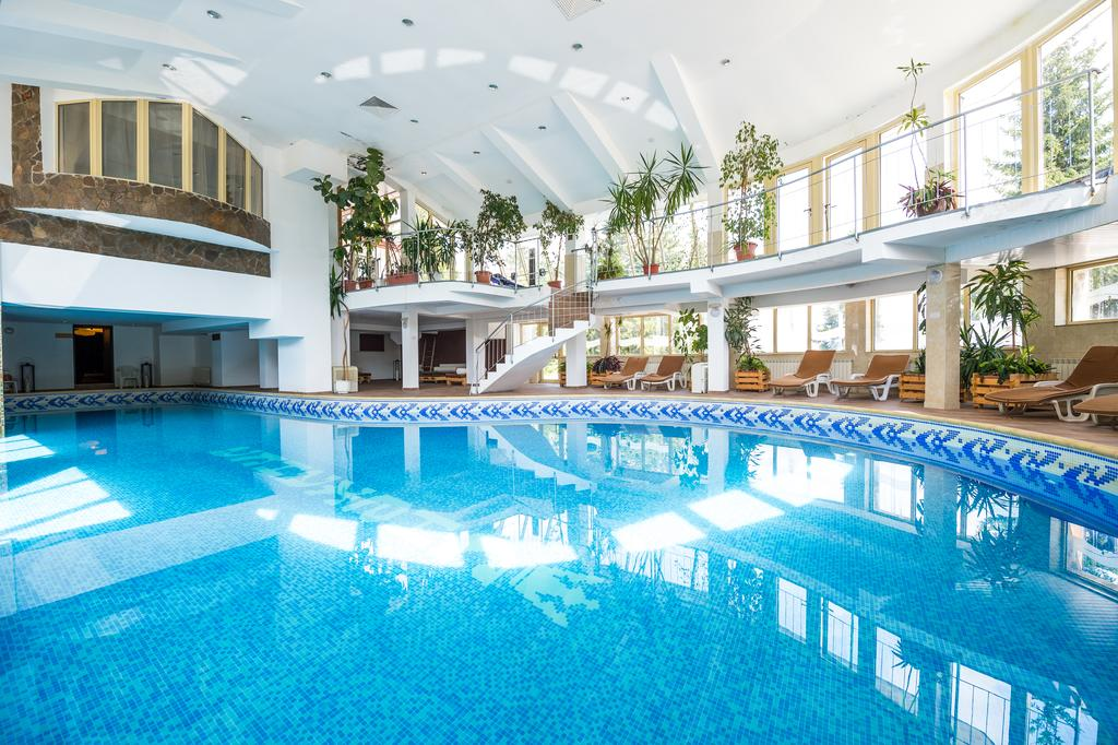 Pamporovo 2021 , Skijanje Bugarska , hotel Snezhanka *** - Pamporovo 2021