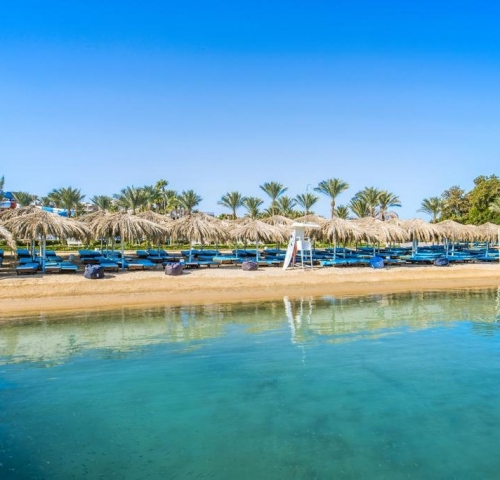 Sunrise Aqua Joy 4* - Egipat 2021 - Hurgada - Leto 2021