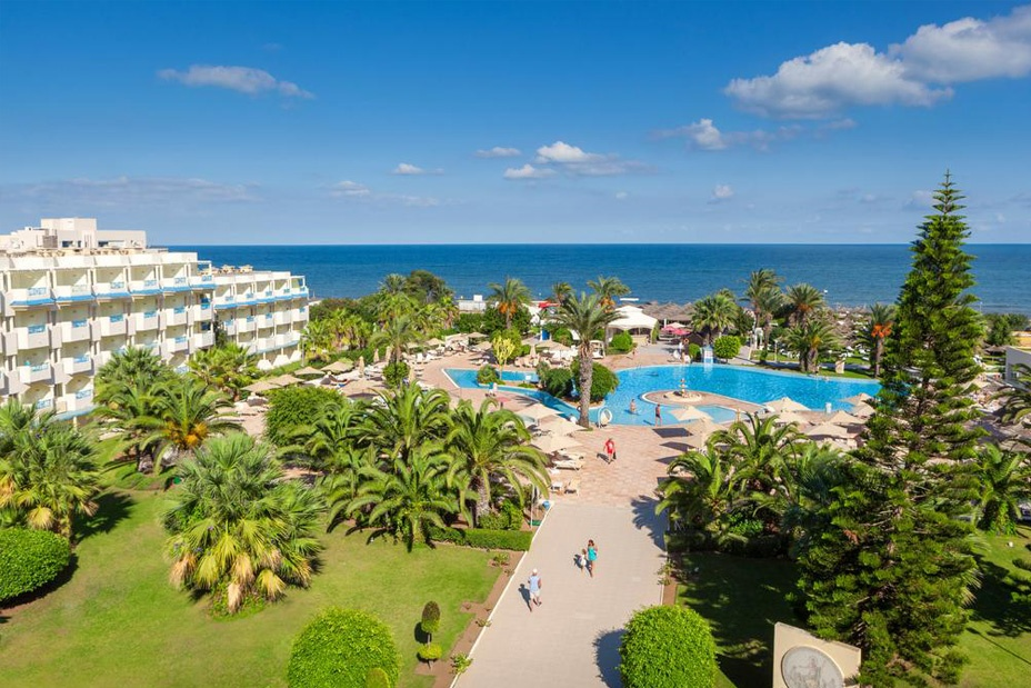 Tunis 2020
