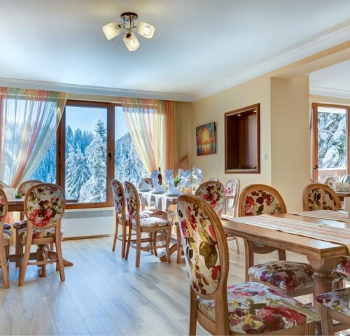 Mountain Lodge , Pamporovo , Zimovanje 2021