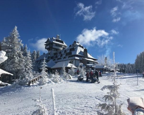 Nebeske stolice 2 - Kopaonik 2021 - Zimovanje 2021