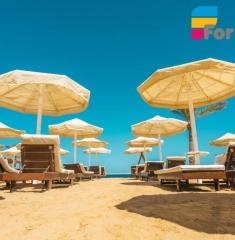 Hurgada 2021 - Leto 2021 - Egipat - La Rosa Wave Resort 4*