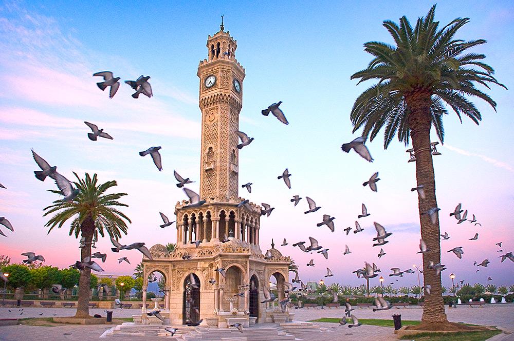 Turska 1.Maj 2021