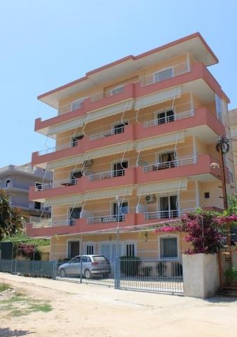 albanija leto